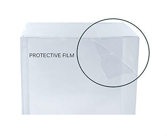 Box Protector - Protection Pop! 2 Pack
