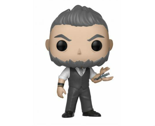 Black Panther Pop! Vinyl Figurine Ulysses Klaue - GeekOuPop
