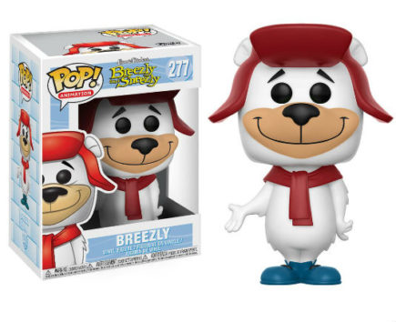 Breezly and Sneezly POP! Vinyl Figurine Breezly N°277 - GeekOuPop