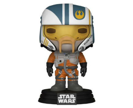 Star Wars Pop! Vinyl Figurine C'ai Threnalli - GeekOuPop