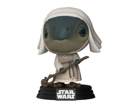 Star Wars Pop! Vinyl Figurine Caretaker - GeekOuPop