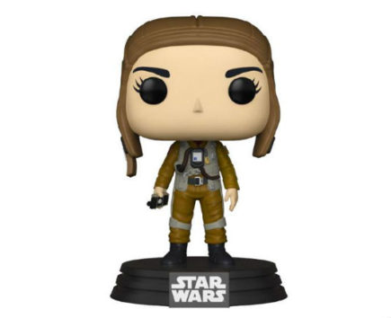Star Wars Pop! Vinyl Figurine Paige - GeekOuPop