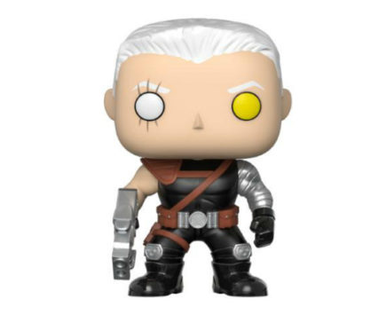 X-Men Pop! Vinyl Figurine Cable N°314 - GeekOuPop