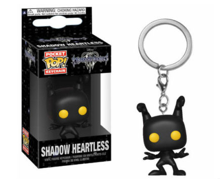 Kingdom Hearts 3 Pocket Pop Shadow Heartless - GeekOuPop