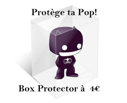 Protection Pop 4 ppp4