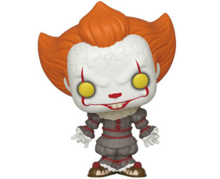 It 2 Pop! Vinyl Figurine Pennywise Open Arm - GeekOuPop