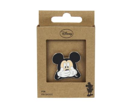 Pin's Disney Mickey Funny - GeekOuPop